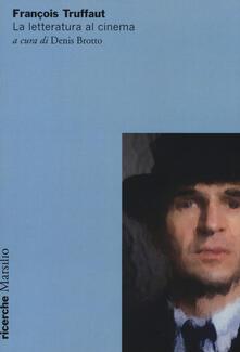 Promoartpalermo.it François Truffaut. La letteratura al cinema Image