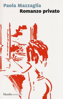 Adiaphora.it Romanzo privato Image