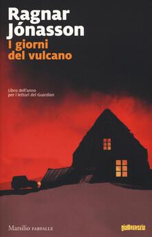 Amatigota.it I giorni del vulcano Image