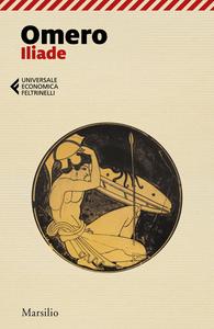 Ebook Iliade Omero