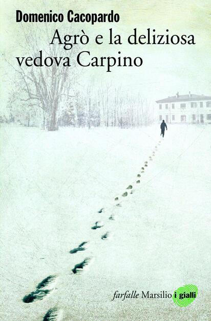 Agrò e la scomparsa di Omber (I delitti di Agrò) (Italian Edition)