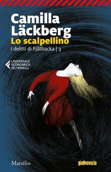 Lo scalpellino. I delitti di Fjällbacka. Vol. 3 - Laura Cangemi,Camilla Läckberg - ebook