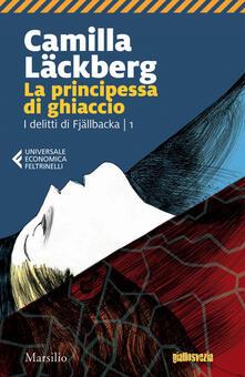 Voluntariadobaleares2014.es La principessa di ghiaccio. I delitti di Fjällbacka. Vol. 1 Image