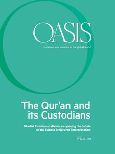 TheOasis. Cristiani e musulmani nel mondo globale. Vol. 23