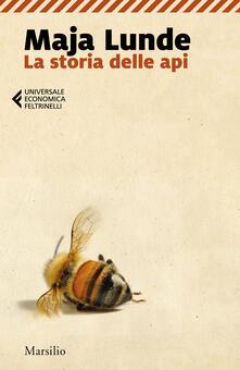 Atomicabionda-ilfilm.it La storia delle api Image