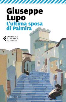 Voluntariadobaleares2014.es L' ultima sposa di Palmira Image