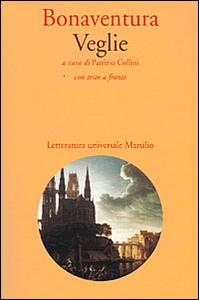Libro Bonaventura. Veglie