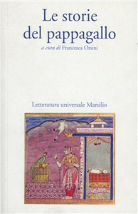 Libro Le storie del pappagallo Anonimo