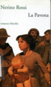Libro La pavona Nerino Rossi
