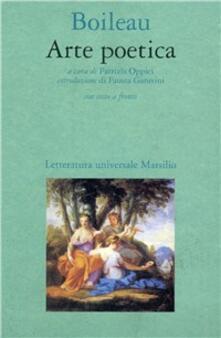 Mercatinidinataletorino.it Arte poetica Image
