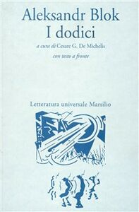 Libro I dodici Aleksandr Blok