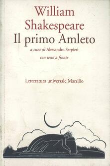 Il primo Amleto.pdf