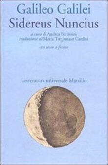 Ilmeglio-delweb.it Sidereus nuncius Image