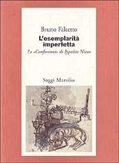 L' esemplarità imperfetta. Le «Confessioni» di Ippolito Nievo