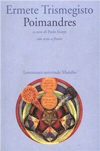 Libro Poimandres Ermete Trismegisto