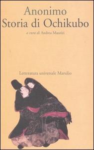 Libro Storia di Ochikubo Anonimo