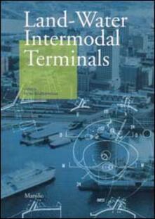 Osteriacasadimare.it Land-water intermodal terminals Image