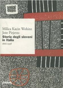 Voluntariadobaleares2014.es Storia degli sloveni in Italia (1866-1998) Image
