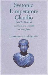 L' imperatore Claudio (Vite dei Cesari. Libro 5°)