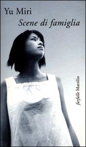 Libro Scene di famiglia Miri Yu
