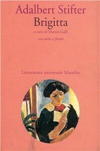 Libro Brigitta Adalbert Stifter