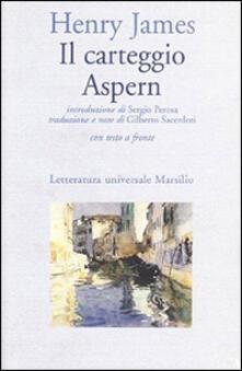 Il carteggio Aspern. Testo inglese a fronte.pdf