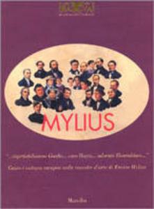 Libro «Rispettabilissimo Goethe... Caro Hayez... Adorato Thorvalsen...» Gusto e cultura europei nelle raccolte d'arte di Enrico Mylius