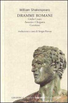 Fondazionesergioperlamusica.it Drammi romani: Giulio Cesare-Antonio e Cleopatra-Coriolano Image