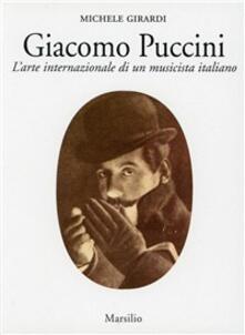 Antondemarirreguera.es Giacomo Puccini. L'arte internazionale di un musicista italiano Image