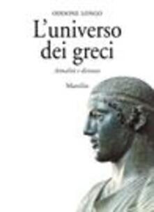 Equilibrifestival.it L' universo dei greci. Attualità e distanze Image
