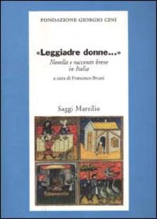 Listadelpopolo.it Leggiadre donne... Novella e racconto breve in Italia Image