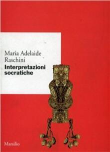 Secchiarapita.it Interpretazioni socratiche Image