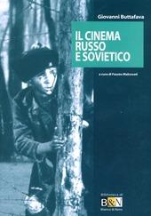 Il cinema russo e sovietico