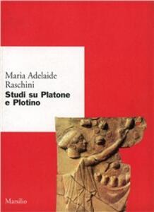 Studi su Platone e Plotino