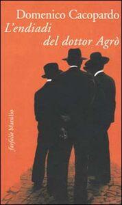 Libro L' endiadi del dottor Agrò Domenico Cacopardo