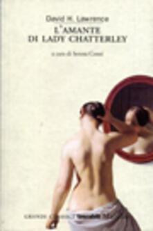 Camfeed.it L' amante di lady Chatterley Image