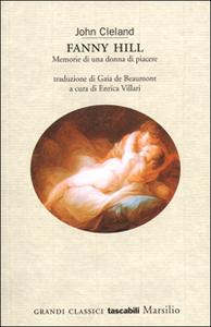 Libro Fanny Hill. Memorie di una donna di piacere John Cleland