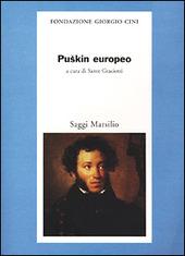 Puskin europeo