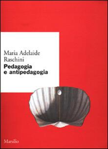 Antondemarirreguera.es Pedagogia e antipedagogia Image