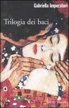 Festivalpatudocanario.es Trilogia dei baci Image