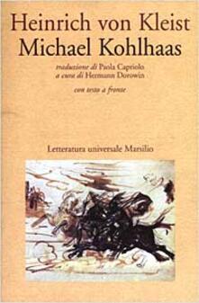 Michael Kohlhaas. Testo tedesco a fronte.pdf