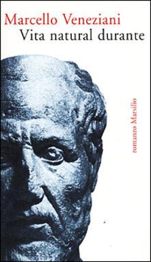 Vita natural durante - Marcello Veneziani - copertina