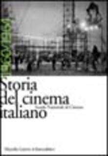 Storia del cinema italiano. Vol. 10: 1960-1964..pdf