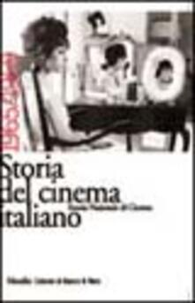 Recuperandoiltempo.it Storia del cinema italiano. Vol. 11: 1965-1969. Image