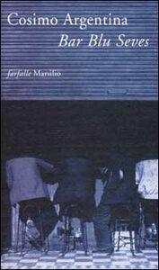 Libro Bar Blu Seves Cosimo Argentina