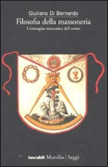 Listadelpopolo.it Filosofia della massoneria. L'immagine massonica dell'uomo Image