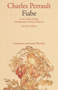 Libro Fiabe. Testo francese a fronte Charles Perrault