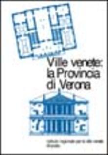 Tegliowinterrun.it Ville venete: la provincia di Verona Image
