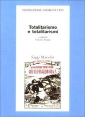 Totalitarismo e totalitarismi