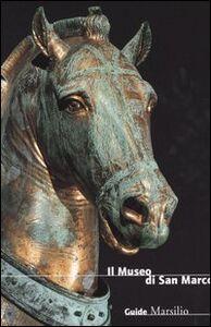 Libro Il museo di San Marco
